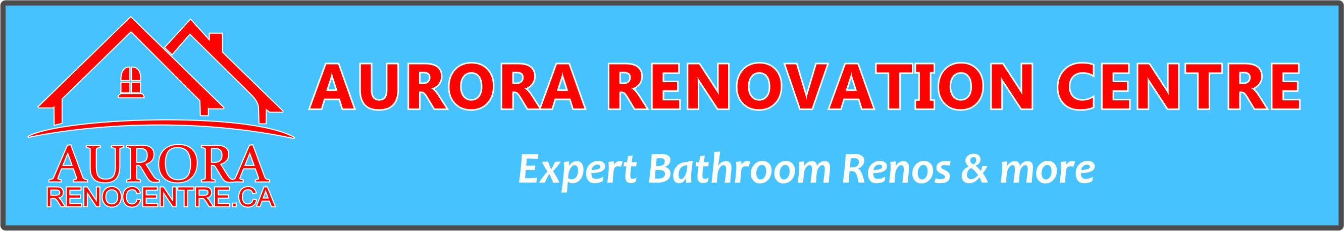 Aurora Reno Centre Logo